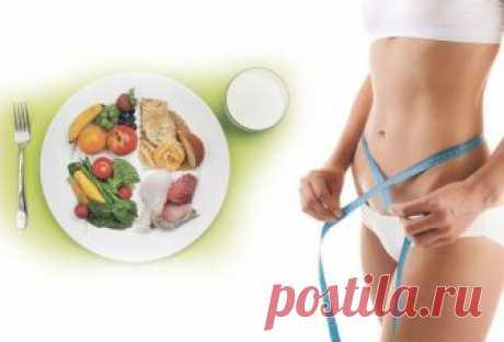 ТОП 10 диетических блюд для стройной фигуры Отличная подборка 10 самых лучших сбалансированных, питательных и низкокалорийных диетических блюд