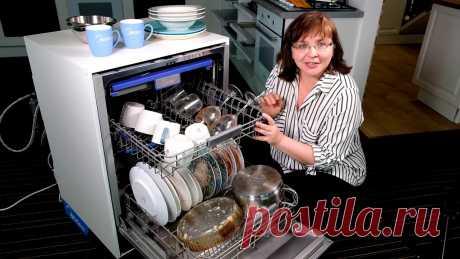 Нужна ли посудомоечная машина? Нужна ли в семье посудомоечная машина?  Некоторые говорят,что плохо отмывает ... А как модель Индезит?? Писать о Бош не нужно - это дорого. Заранее благодарю за все советы.