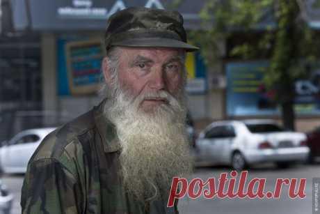 VOX POPULI - Бородачи