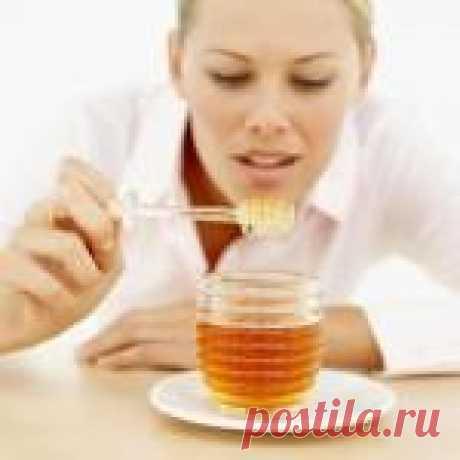 Как проверить качество меда   Полезные советы