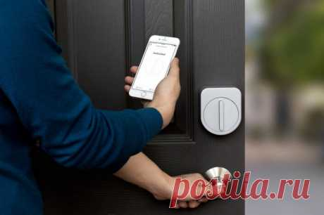 5 умных гаджетов для безопасности дома и вашего спокойствия   Про дизайн и ремонт   Яндекс Дзен