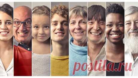 Вечно молодой. Ученые выяснили, какие люди стареют медленно - Mail.ru Новости