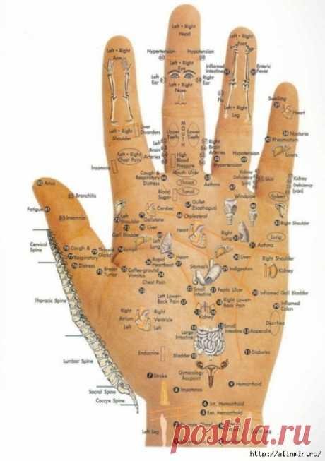 10 оздоровительных упражнений: Волшебные удары и хлопки