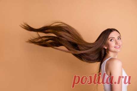 Диета для силы и густоты волос