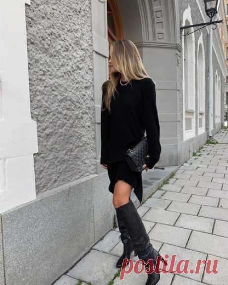 7 образов, вкоторых женщина всегда будет выглядеть стильно | Femmie