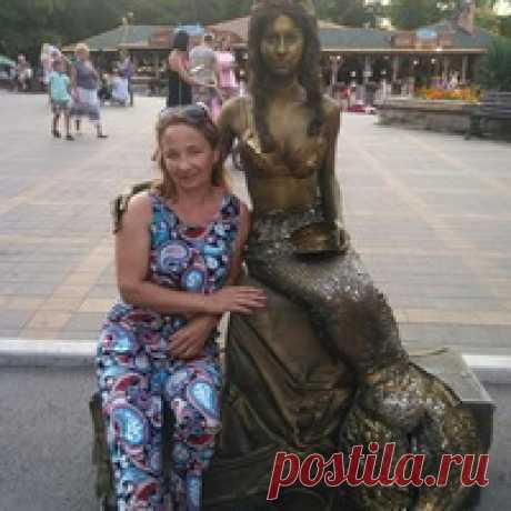 Людмила Дугенець