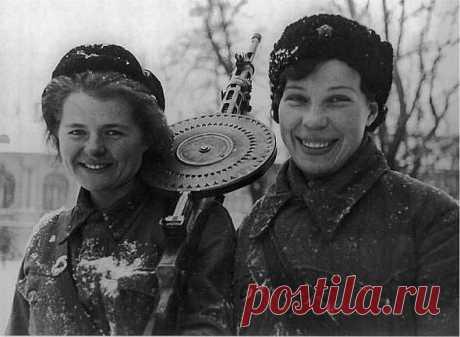 Советские солдаты глазами гитлеровцев / Назад в СССР / Back in USSR