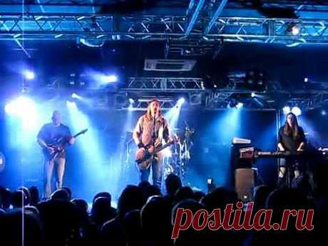 Riverside  Loose Heart (20091212  Live in SaintPetersburg Russia - YouTube