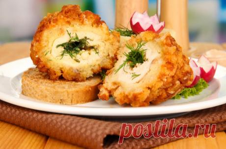 Картошка по-новому: 5 потрясающих рецептов!