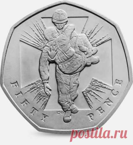 2006 50P COIN RARE HEROIC ACT MAN 60 YEARS SINCE END OF WW2 FIFTY PENCE Free Pos    eBay THIS IS A FIFTY PENCE, THAT HAS BEEN CIRCULATED. HEROIC ACT MAN. SINCE THE END OF WW2. [RARE COIN]. Your coin will be drawn at random from our collection. The coin will be supplied in USED condition.   eBay!
