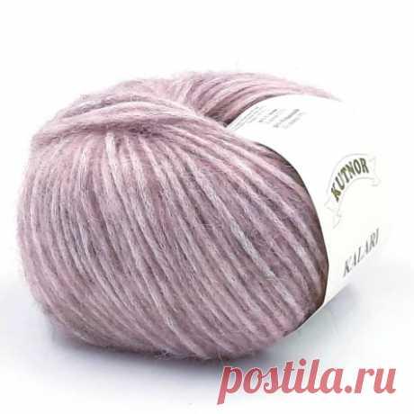 Пряжа Kutnor Kalari в Краснодаре купить в интернет-магазине по низкой цене