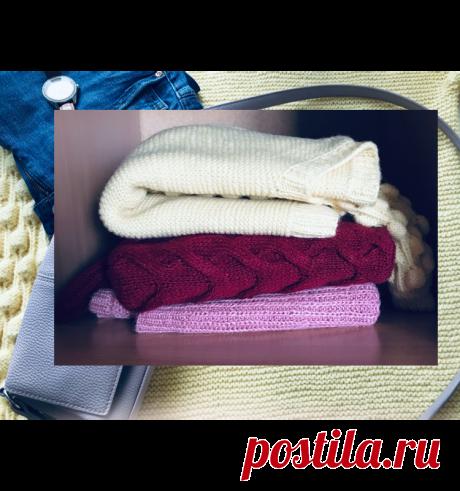 Три моих любимых свитера на зиму. Бонус: тренды свитеров зима 2020-2021 Наступает зима, и так хочется добавить в гардероб теплых и уютных вещей. Для меня это свитеры. Есть три любимчика, которые я буду носить на протяжении … Читай дальше на сайте. Жми подробнее ➡
