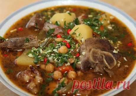 (4) Бозбаш Ереванский - пошаговый рецепт с фото. Автор рецепта Олег-BUXER . - Cookpad