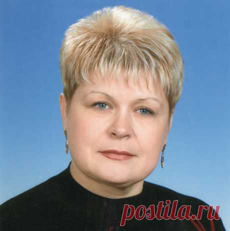 Valentina Motrich