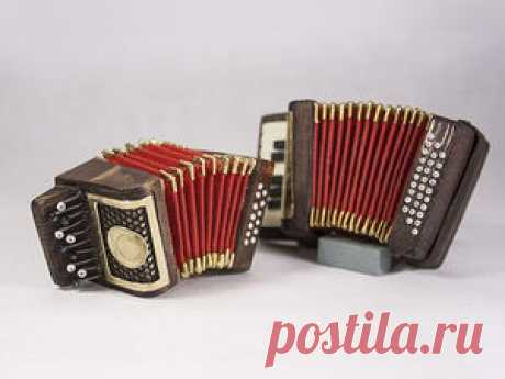 Мастерим миниатюрную гармонь для куклы - Ярмарка Мастеров - ручная работа, handmade