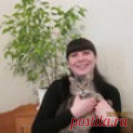 Оксана Павличук