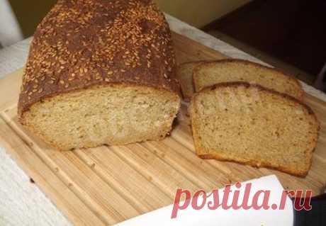 Хлеб из тыквенного пюре рецепт с фото пошагово - 1000.menu