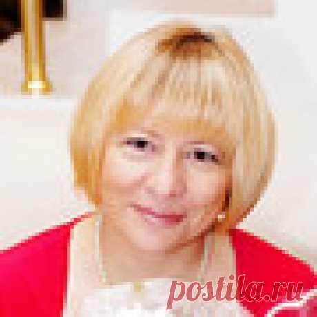 Svetlana Manyahina
