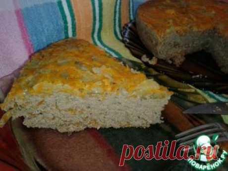 Печеночный пирог в мультиварке – кулинарный рецепт