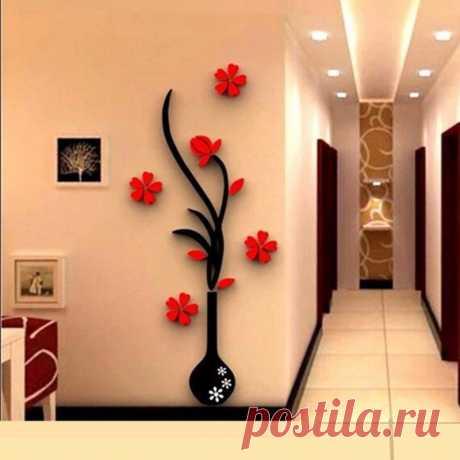 Украсьте свой дом по-новому