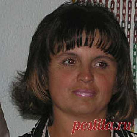 Оксана Корешкова