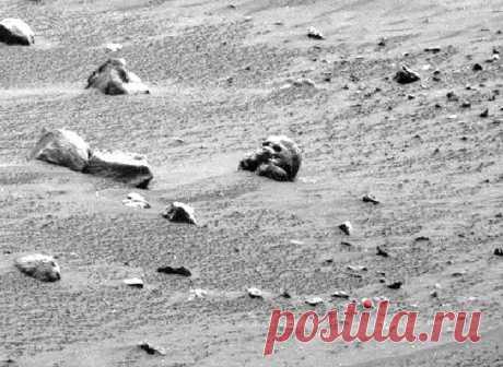 📌Загадочные находки на Марсе. Есть ли там жизнь? | ПРО Космос | Яндекс Дзен