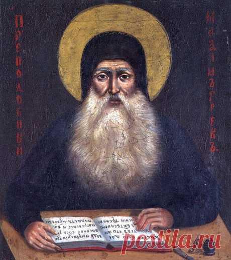 Бегай зла богомерзкого ростовщичества / Православие.Ru