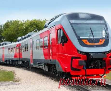 Новости Трансмашхолдинг получил сертификат соответствия на рельсовый автобус РА-3 - свежие новости Украины и мира
