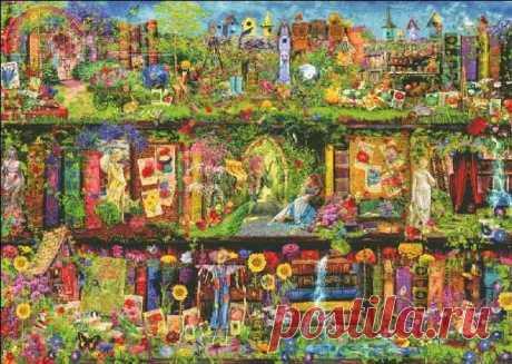 (100) Gallery.ru / Фото #19 - album10 - dafi123