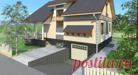 Дом Подробно - Подробно о строительстве и ремонте дома.