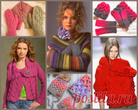 Выбираем самую лучшую пряжу для вязания | Красота Рукодельная | Яндекс Дзен