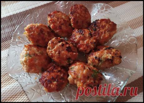 Котлеты по-цыгански - невероятно сочные и вкусные, зря вы их не готовите!