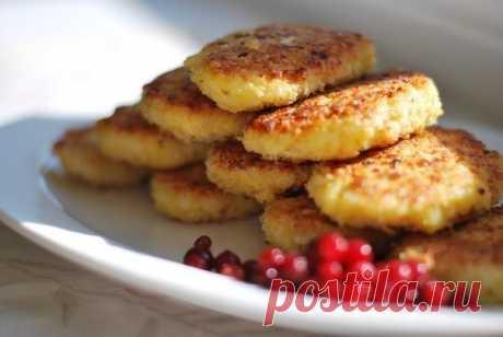 Сырно-рисовые пирожки — оригинальность зашкаливает!