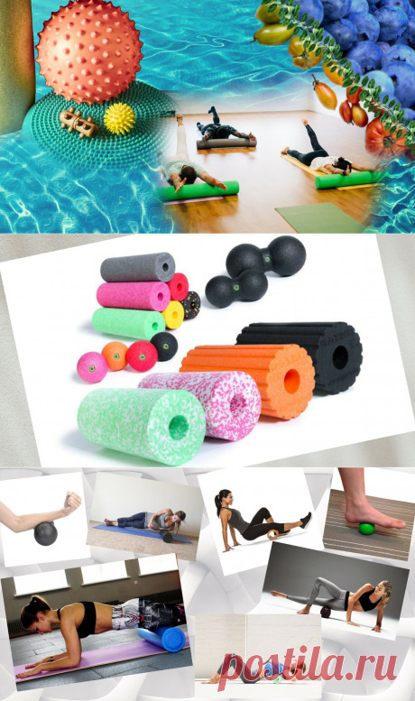 🍒Миофасциальное расслабление - гимнастика для ленивых против боли в спине от сидячей работы, полезно после 40 лет | Живые будни 🍒 | Яндекс Дзен