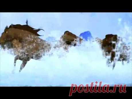 ▶ Высоцкий - Кони привередливые (Редкая запись) - YouTube