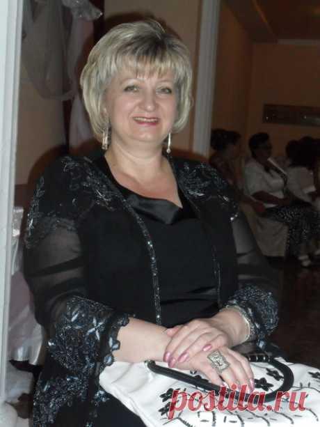 Лариса Раченко