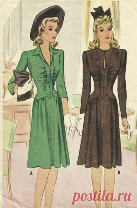 Платья с драпировкой