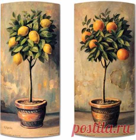 лимоны картина - Поиск в Google