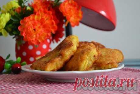 Филе минтая в кляре на сковороде - 15 пошаговых фото в рецепте