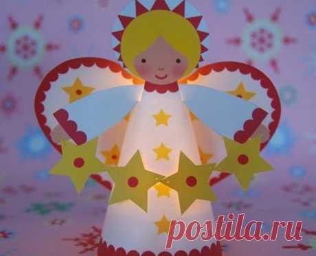 Поделки на День Матери своими руками с шаблонами (мастер-классы для детского сада и начальной школы)