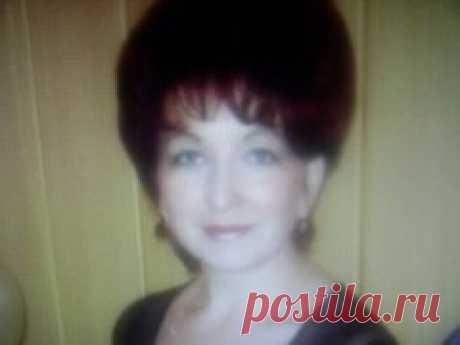 Наталья Луфаренко
