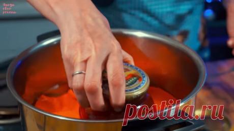 Варенье из клубники в собственном соку. Koolinar.ru – более 120 000 рецептов с фотографиями.
