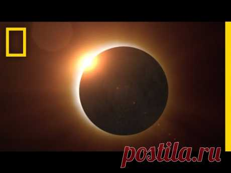 Solar Eclipse 101   National Geographic
