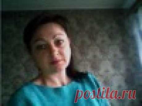 Татьяна Селищева