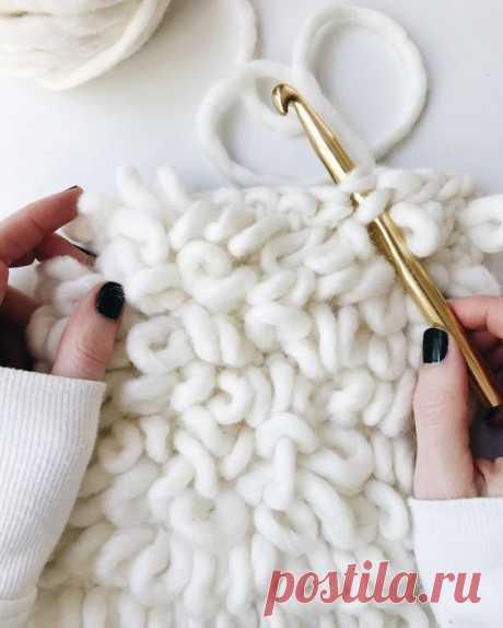 Aprenda crochê de modo simples fácil e muito rápido tudo bem detalhado