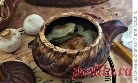 Кундюбки — постное блюдо старорусских монахов
