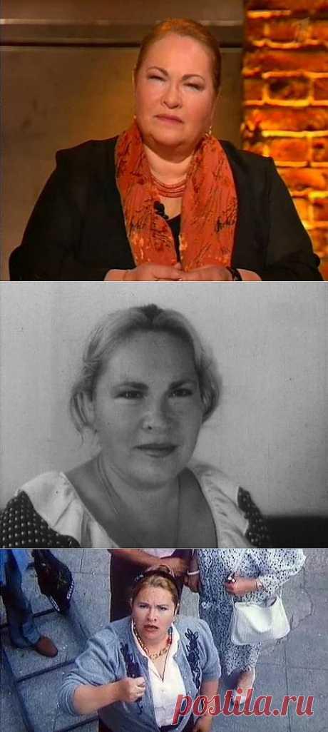 Русские женщины Нины Усатовой — Интересное — Релакс!