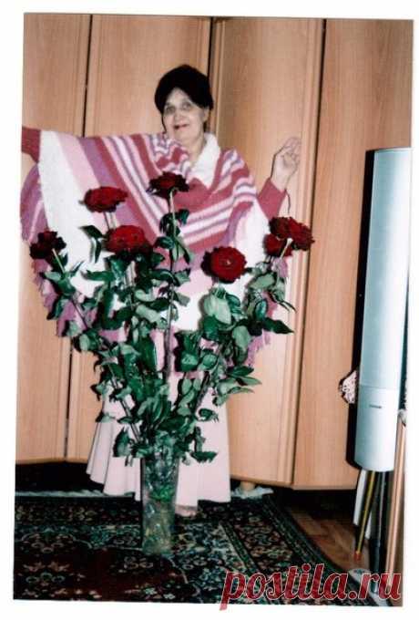 Lyudmila Korolenko