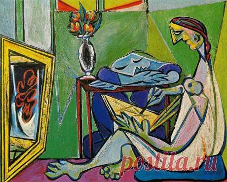 Пикассо - cекс, фобии, талант - НОВОСТЕЙ.НЕТ