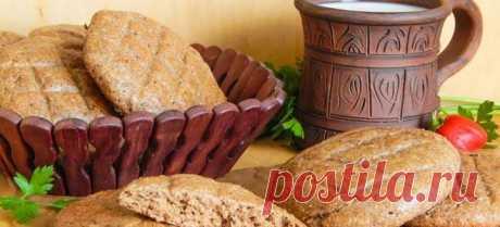 Ржаные лепешки на кефире, сале, сметане - рецепты с картошкой или творогом